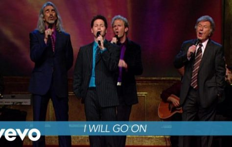 I Will Go On – Gaither Vocal Band