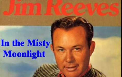 In The Misty Moonlight – Jim Reeves