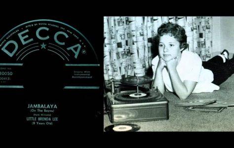 Jambalaya (On The Bayou) – Brenda Lee