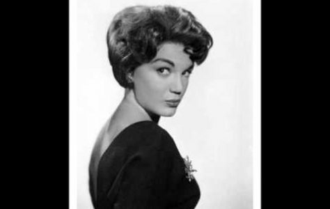 Don't Break the Heart That Loves You – Connie Francis