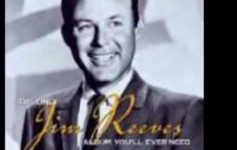 A Letter to My Heart – Jim Reeves