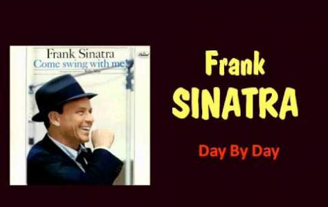 Day By Day – Frank Sinatra