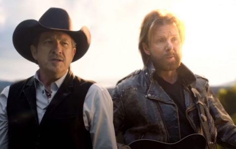Forever Country Music Video