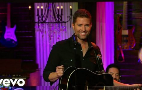 I Saw The Light – Josh Turner (Live)