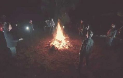 Ring of Fire – Home Free
