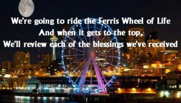The Ferris Wheel of Life