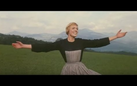 The Sound of Music Opening Scene