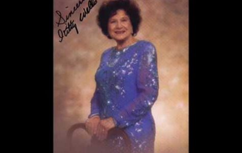 Wings of a Dove – Kitty Wells