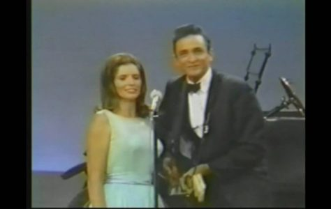 Johnny Cash & June Carter – Jackson
