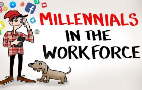 The Problems With Millennials in the Workforce