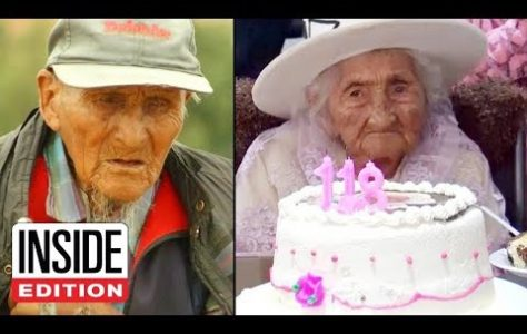 Two 118-Year-Olds in Bolivia May Be the Oldest Living People on Earth