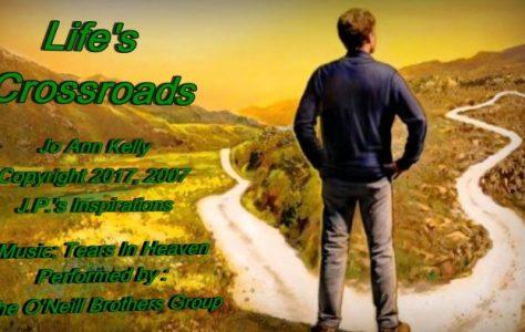 Lifes-Crossroads