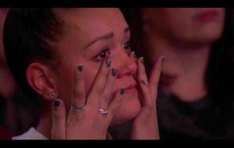 The Missing People Choir Bring Crowd to Tears
