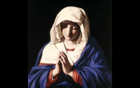 Ave Maria – Barbara Bonney