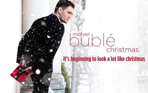 It's Beginning To Look A Lot Like Christmas – Michael Bublé