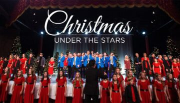 Joy to the World – BYU Vocal Point