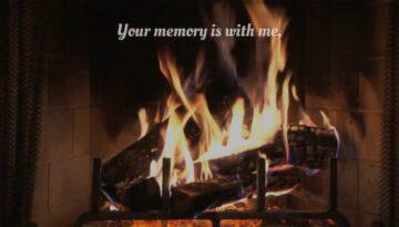 Memories of You at Christmas