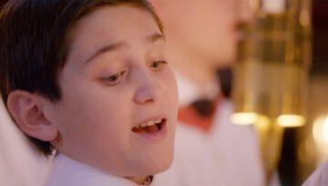 O Holy Night – King's College Choir