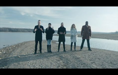 The First Noel – Pentatonix