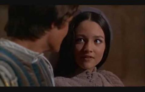 A Time for Us – Romeo and Juliet (1968)