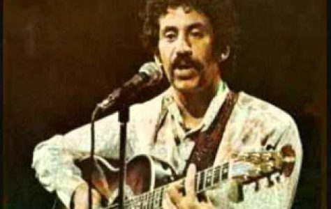 Time in a Bottle – Jim Croce