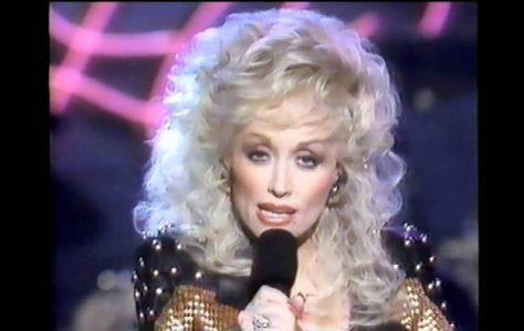 Jolene – Dolly Parton