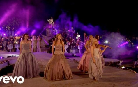 You Raise Me Up – Celtic Woman