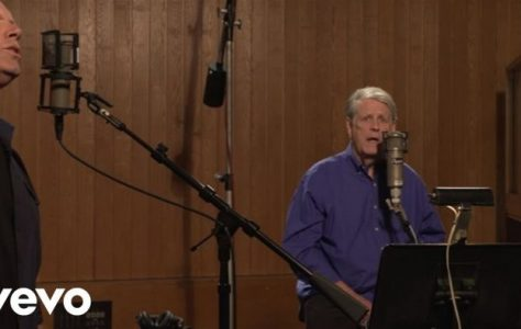 Brian Wilson – Brian Wilson and Al Jardine Perform Wouldn't It Be Nice
