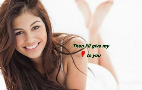 If I Give My Heart To You (1965) – CLIFF RICHARD