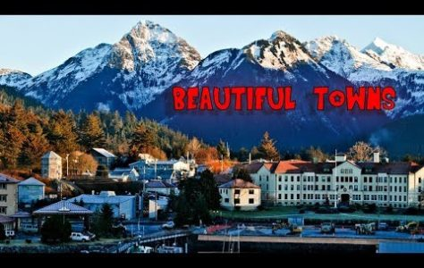 Top 10 Beautiful Towns in the United States
