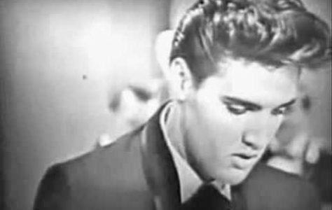 Stuck on You – Elvis Presley (Stereo 1960)