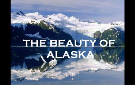 The Beauty of Alaska