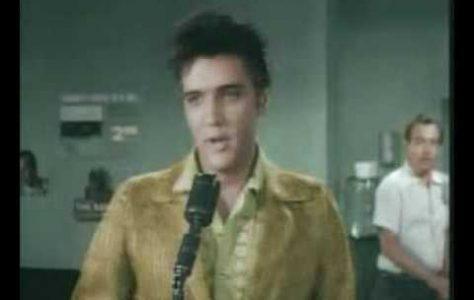 Treat Me Nice – Elvis Presley