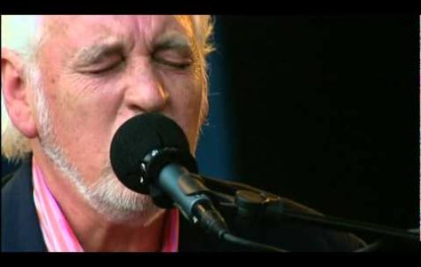 A Whiter Shade of Pale – Procol Harum