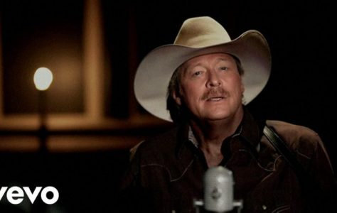 Amazing Grace – Alan Jackson