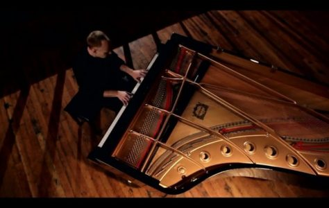 Can't Help Falling in Love (Elvis) – The Piano Guys