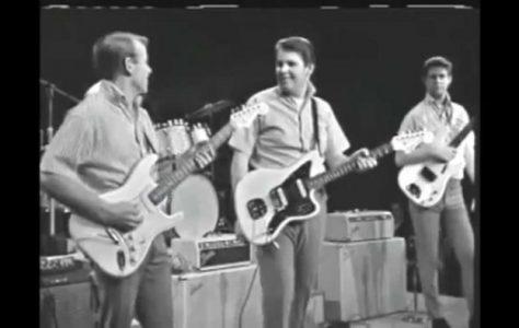 Little Deuce Coupe – The Beach Boys