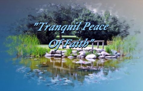 Tranquil Peace of Faith
