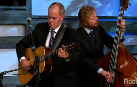 Walking West To Memphis – The Gibson Brothers
