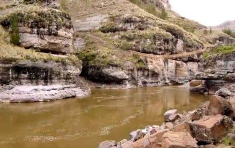 Weaving the Bridge in Peru