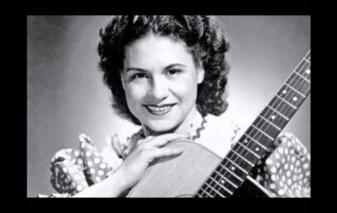 I've Kissed You My Last Time – Kitty Wells