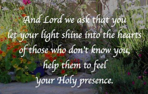 A Prayer for Easter