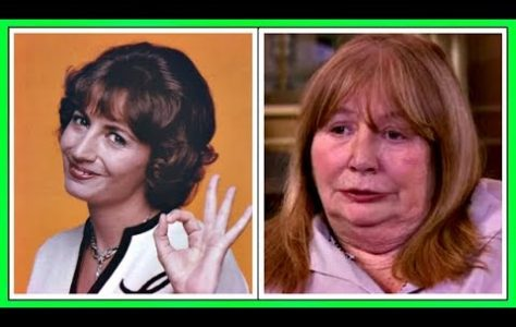 Celebrities of the 1970s and 80s: Then and Now – Part 7