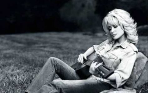 Letter to Heaven – Dolly Parton (1971)