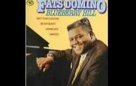 Blueberry Hill – Fats Domino