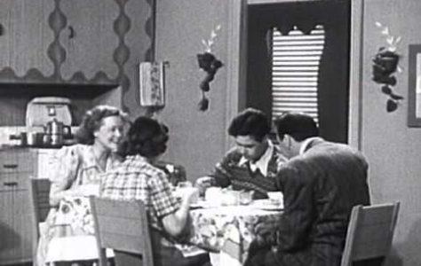 Family Life (1949)