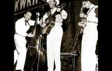 Honky Tonk Man – Johnny Horton