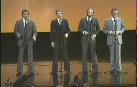 How Great Thou Art – The Statler Brothers