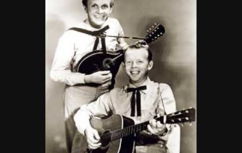 I Don't Believe You've Met My Baby – The Louvin Brothers
