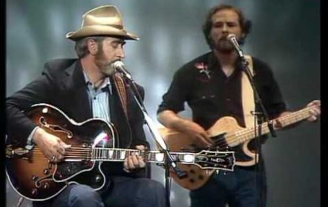 Lord I Hope This Day Is Good – Don Williams (1982)